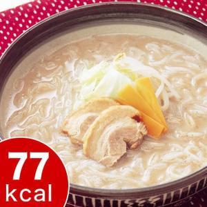 とんこつ こんにゃくラーメン 24食  【低カロリー】【全部食べても77Kcal】|konnyakuclub|02