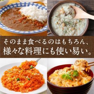 炊飯いらずのこんにゃく米【1食】全く新しいこんにゃくライス 温めるだけですぐに食べられます。|konnyakuclub|04