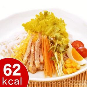 中華スープ こんにゃく冷麺 ★糖質制限 【低カロリー】 konnyakuclub