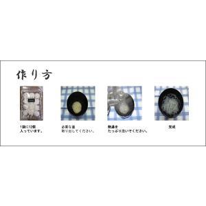 ZenPasta ゼンパスタ 乾燥糸こんにゃく konnyakuclub 04