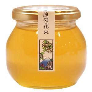 国産はちみつ 富士山麓のはちみつ屋さん 高原の花束 230g ※無添加|konohanafamily