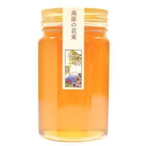 国産はちみつ 富士山麓のはちみつ屋さん 高原の花束 500g ※無添加|konohanafamily