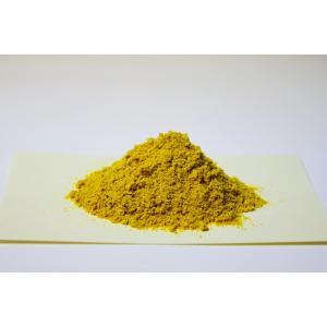 ウコンパウダー(春ウコン) 100g(農薬・化学肥料不使用) konohanafamily