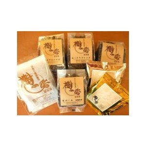 樹の香のコーヒー豆 お得なお試しセット|konokacafe