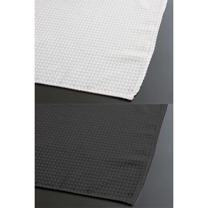 シャワーカーテン ワッフル 高級ロング仕様 幅150cm×丈200cm 送料無料|konpo|02
