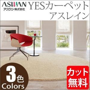 アスワン YESカーペット アスレイン 中京間7.5帖 273cm×455cm 7.5畳