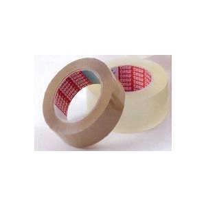 OPPテープ茶色 50巻セット(1巻173円)厚み50μ|konpou