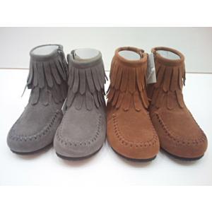 ビーデアール BdeR 2段フリンジブーツ シューズ 靴 ブーツ 女の子 男の子 ギフト|konyankobrando-kids