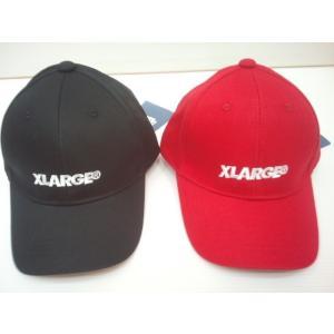 エクストララージキッズ XLARGE KIDS ジュニア シンプルロゴキャップ 帽子 キャップ ギフト 48〜50 54〜56cm|konyankobrando-kids