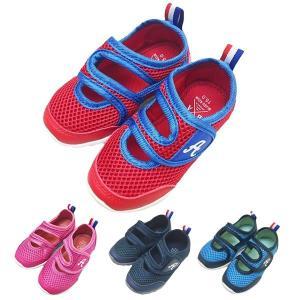 ブルーアズール BLUEU AZUR ウォーターシューズ 靴 シューズ 13 14 15 16 17 18 19cm|konyankobrando-kids