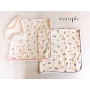 stample / スタンプル 子供服 フライス ペイズリー アフガン 男の子&女の子|kooka