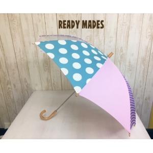 READY MADES / レディメイド  キッズ傘 50cm 男の子&女の子|kooka