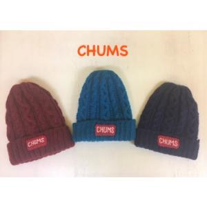 CHUMS / チャムス  Nepal Knit Watch  ネパールニットワッチ(帽子/ニット帽)|kooka