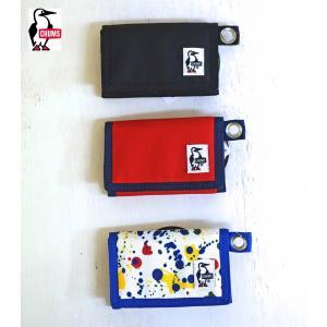 CHUMS / チャムス   Eco Small Wallet エコスモールウォレット(財布/コインケース) kooka