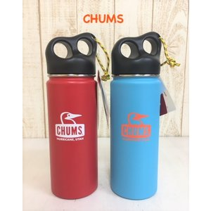 CHUMS / チャムス  Camper Stainless Bottle 550  キャンパーステンレスボトル550(食器/キッチン用品)|kooka