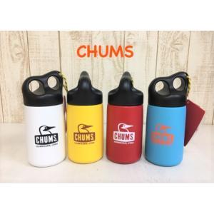CHUMS / チャムス  Camper Stainless Bottle 320  キャンパーステンレスボトル320(食器/キッチン用品)  アウトドア |kooka