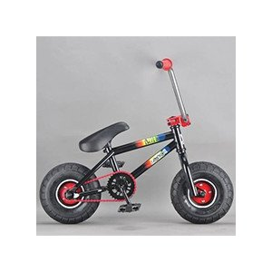 子供用BMX自転車ロッカーミニBMX/Rocker mini BMX 子供服キッズBMX自転車IROK Acidバージョン|kooka