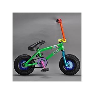 子供用BMX自転車ロッカーミニBMX/Rocker mini BMX 子供服キッズBMX自転車IROK Funkバージョン|kooka