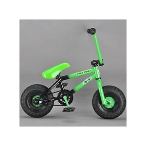 子供用BMX自転車 ロッカーミニBMX/Rocker mini BMX 子供服キッズBMX自転車IROK Minimain Greenバージョン|kooka