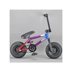 子供用BMX自転車ロッカーミニBMX/Rocker mini BMX 子供服キッズBMX自転車IROK Phatバージョン|kooka