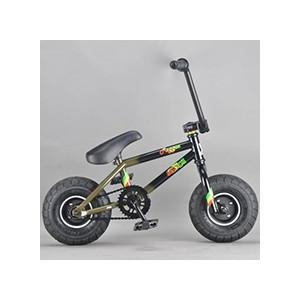 子供用BMX自転車 ロッカーミニBMX/Rocker mini BMX 子供服キッズBMX自転車IROK Reggaeバージョン|kooka