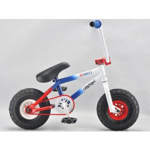NEW!! 子供用BMX自転車ロッカーミニBMX/Rocker mini BMX 子供服キッズBMX自転車IROK BRIDバージョン|kooka