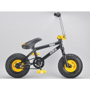 NEW!! 子供用BMX自転車ロッカーミニBMX/Rocker mini BMX 子供服キッズBMX自転車IROK ROYALバージョン|kooka