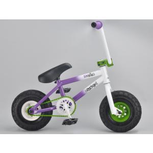 NEW!! 子供用BMX自転車ロッカーミニBMX/Rocker mini BMX 子供服キッズBMX自転車IROK SMOGバージョン|kooka