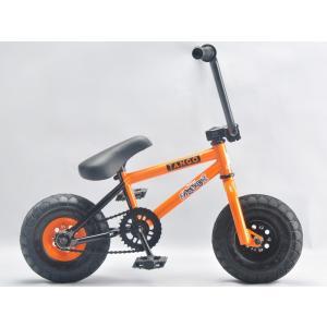 NEW!! 子供用BMX自転車ロッカーミニBMX/Rocker mini BMX 子供服キッズBMX自転車IROK TANGOバージョン|kooka