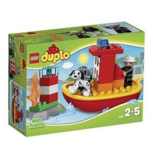 LEGO/レゴ(R) 子供服10591デュプロのまち 消防ボ...