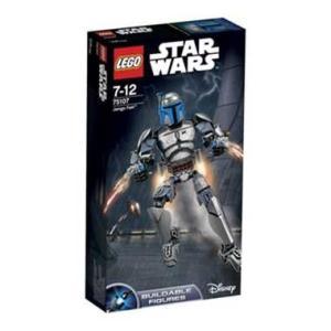LEGO/レゴ(R) 子供服75107 スター・ウォーズ ジャンゴ・フェット 男の子&女の子|kooka
