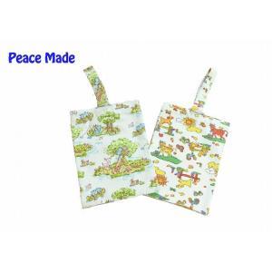 Peace Made / ピースメイド キッズシューズバッグ 雑貨 入園 入学|kooka