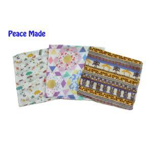 Peace Made / ピースメイド バンダナ 雑貨 入園 入学|kooka