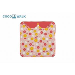 COCO WALK / ココウォーク ドレスアップ ビブハンカチ フラワー スタイ ベビー 女の子|kooka