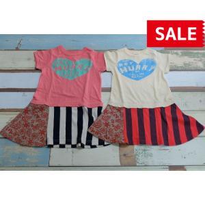 【SALE】【40%OFF】F.O.KIDS / エフオーキッズ 子供服 キッズワンピース レイヤード風ワンピース 90cm 女の子|kooka