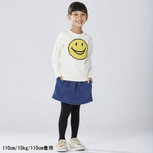 【SALE】F.O.KIDS / エフオーキッズ 子供服 キッズ長袖トレーナー FOスマイルワッペントレーナー 女の子&男の子 |kooka|06