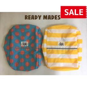 READY MADES / レディメイド 子供服 ランドセルカバー レインガード 男の子&女の子|kooka