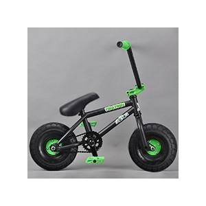 子供用BMX自転車ロッカーミニBMX/Rocker mini BMX 子供服キッズBMX自転車 トリック用BMX Rocker2 Minimain black|kooka