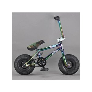 子供用BMX自転車ロッカーミニBMX/Rocker mini BMX 子供服キッズBMX自転車 トリック用BMX Rocker2 Oil slick|kooka