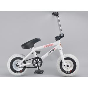 NEW!! 子供用BMX自転車ロッカーミニBMX/Rocker mini BMX 子供服キッズBMX自転車Rocker3 HANNIBALバージョン|kooka
