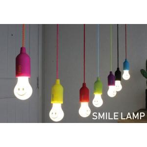 SPICE / スパイス 子供服 SMILE LAMP スマイルランプ キャンプ フェス 雑貨|kooka