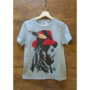 Soulsmania / ソウルズマニア メンズ 半袖Tシャツ MR ROCKSTEADY  |kooka