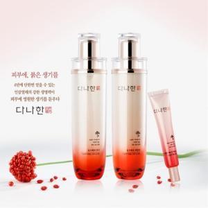 ダナハン(多娜嫺)[Youth Berry] 2種セット 韓国コスメ|kor24