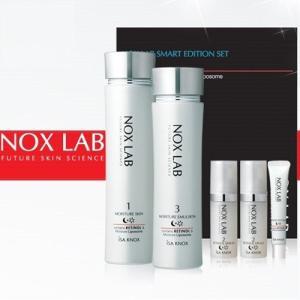 イザノックス(Isa knox)[NOX LAB]2種セット-韓国コスメ