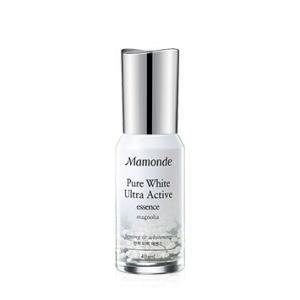 マモンド(Mamonde)[Pure White Ultra Active] エッセンス 40ml|kor24