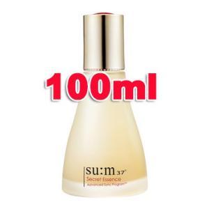 スム37(Sum37)シークレット エッセンス 100ml(大容量) 韓国コスメ|kor24
