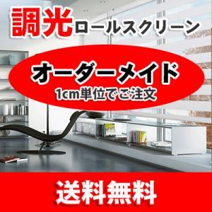 調光ロールスクリーン ドロシーL20-004:横(50〜60)縦(181〜220)