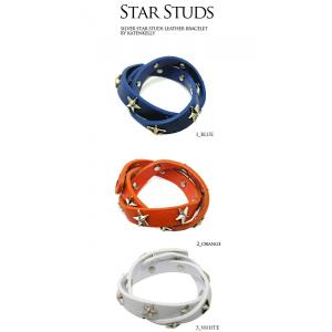 KARAニコル協賛Star Studsバングル☆(3カラー) 【KATENKELLY】韓国アクセサリー|koreanbeauty|03
