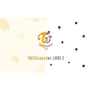 TWICEスペシャルアルバムTWICEcoaster: LA...