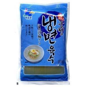 *韓国冷麺★ハウチョン 宮廷 水冷麺 スープ 270g koreasuper